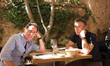 Tribeca Film Festival Review – 'The Trip to Spain'