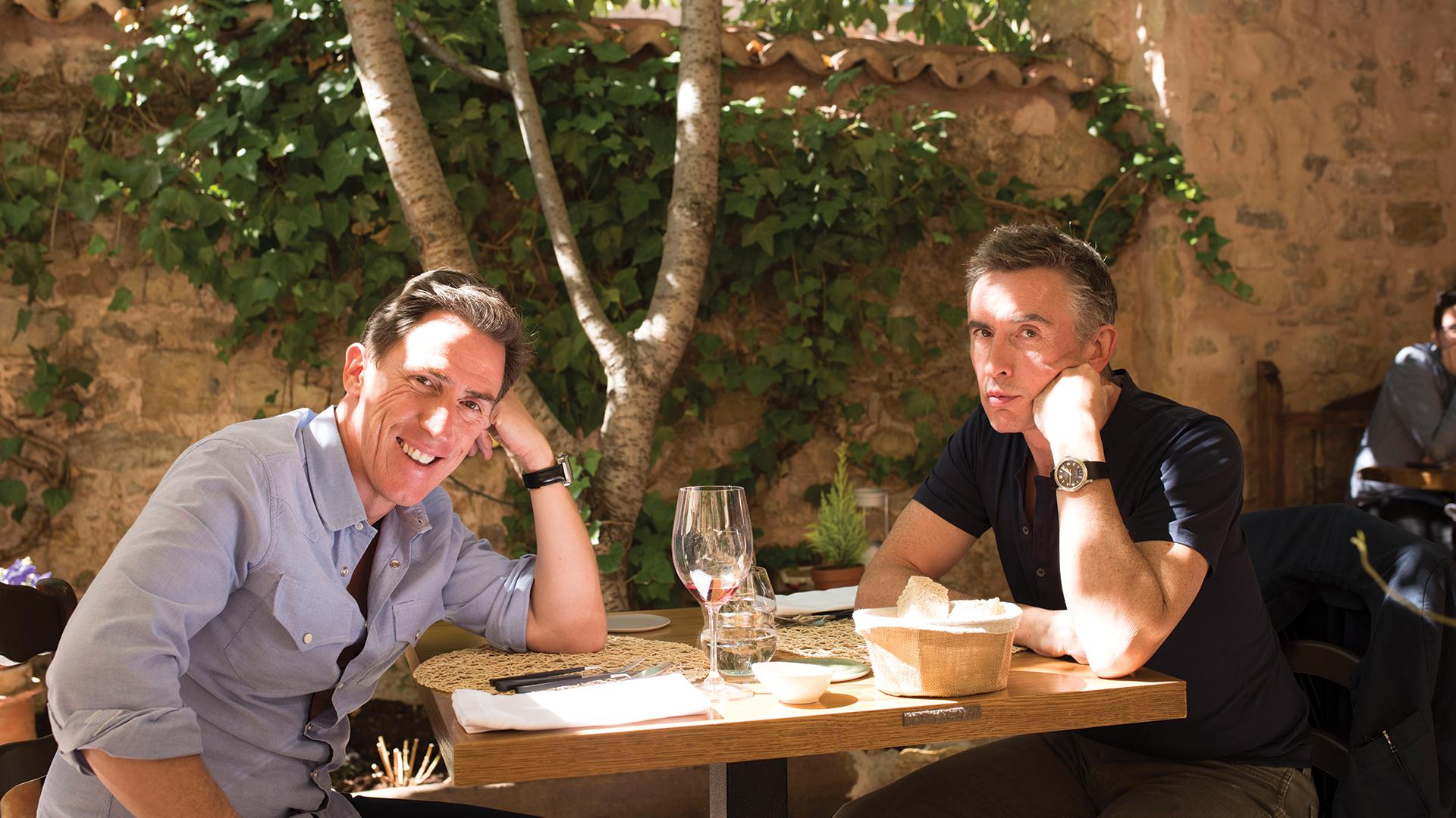 Tribeca Film Festival Review – 'The Trip to Spain'