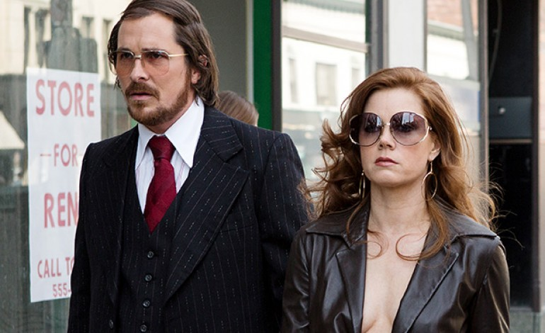 Christian Bale, Amy Adams and Steve Carell Courted For Adam McKay's Dick Cheney Biopic