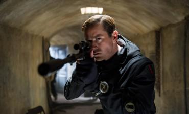 Armie Hammer to Star Alongside Alicia Vikander in Ben Wheatley's 'Freakshift'