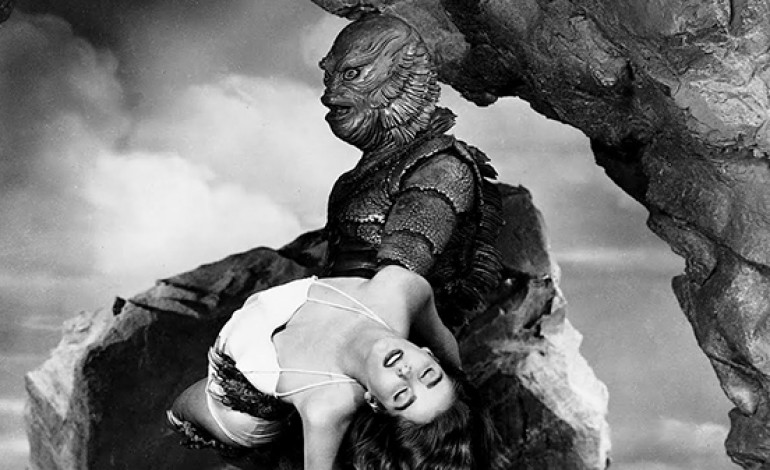 'Aquaman' Writer to Pen 'Creature From the Black Lagoon' Reboot for Universal