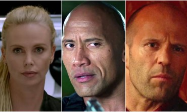 Dwayne Johnson, Jason Statham, and Charlize Theron May Star in 'Fast and Furious' Spin-Off