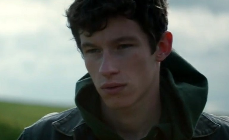Callum Turner Will Be Newt Scamander's Brother in 'Fantastic Beasts 2′