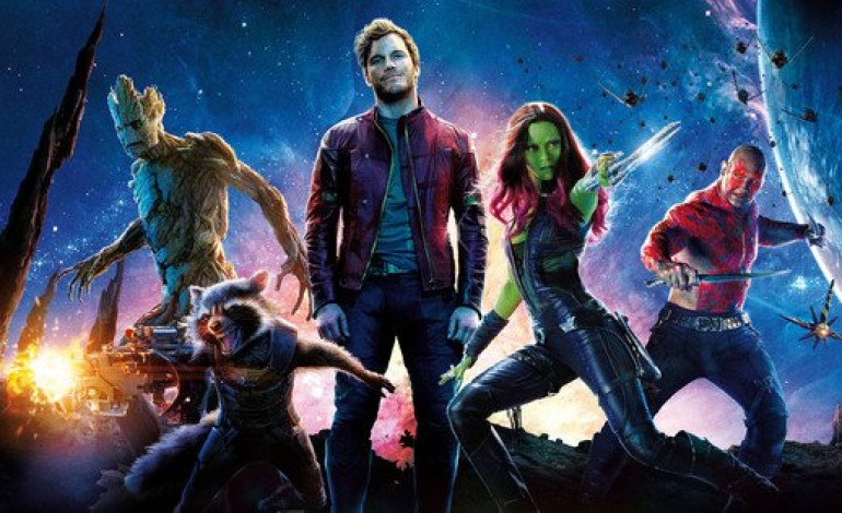 'Guardians of the Galaxy Vol. 2′ Has 5 Post-Credit Scenes