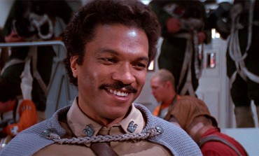 Billy Dee Williams Will Not Be in 'Star Wars: The Last Jedi'