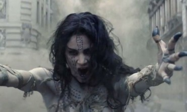 Latest Trailer for 'The Mummy' Explores the Villain's Backstory