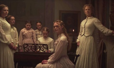 Sofia Coppola Offers Up a Tense Potboiler with 'The Beguiled' - Check Out the Official Trailer