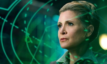 Lucasfilm President Confirms that Carrie Fisher Will Not Appear in 'Star Wars: Episode IX'