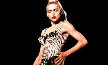 Madonna Biopic Script Picked Up at Universal Studios
