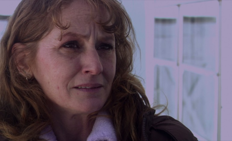 Melissa Leo to Star in 'Always on My Mind'