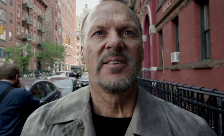Michael Keaton Sought to Play Villain in 'Dumbo'