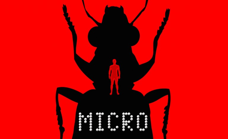 'Pirates of the Caribbean' Director Joachim Rønning to Direct Film Adaptation of Michael Crichton's 'Micro'