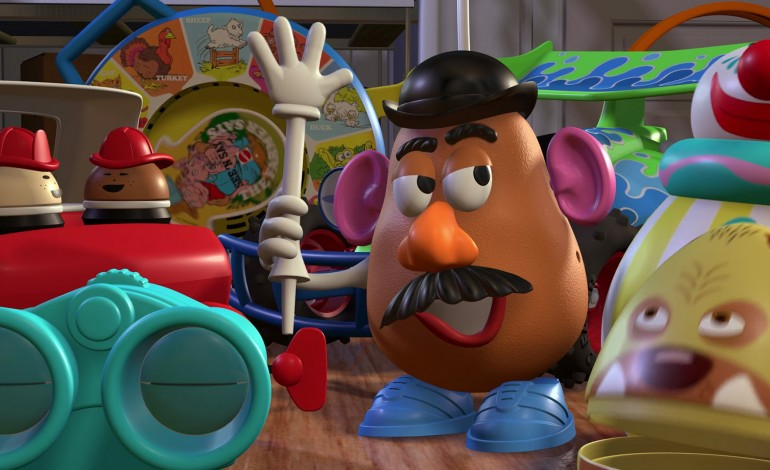 How Don Rickles Death Will Effect 'Toy Story 4′