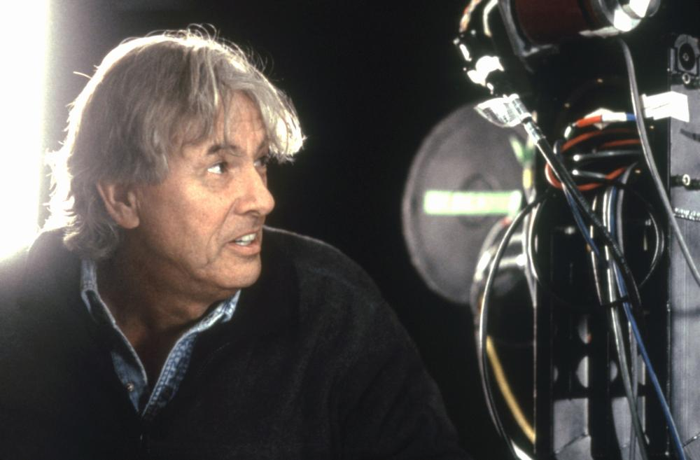 Paul Verhoeven to Direct 'Blessed Virgin' About Lesbian Nun