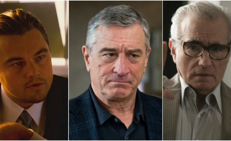 Leonardo DiCaprio, Robert De Niro, and Martin Scorsese May Join 'Killer of the Flower Moon'