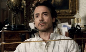 'The Voyage of Doctor Dolittle' Starring Robert Downey Jr Moves Release Date
