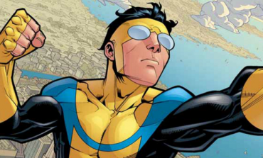 Seth Rogen and Evan Goldberg to Adapt 'Walking Dead' Creator's 'Invincible' for Universal