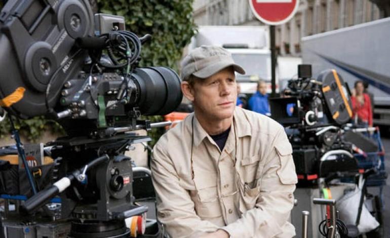 Ron Howard to Direct Film Adaptation of Bestselling Memoir 'Hillbilly Elegy'