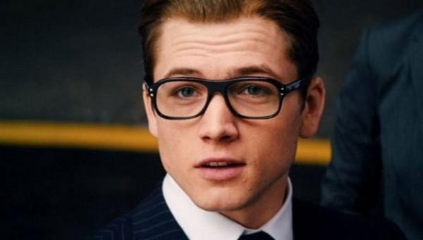 Elton John Biopic May Have Found Its 'Rocketman' in Taron Egerton
