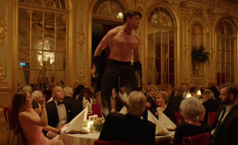 First Look at Ruben Östlund's 'The Square'