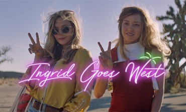 Check Out the Red-Band Teaser for 'Ingrid Goes West' Starring Aubrey Plaza and Elizabeth Olsen