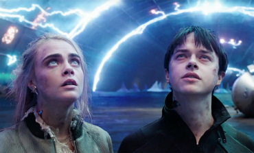'Valerian' Will Be Most Expensive Film Ever Made in France