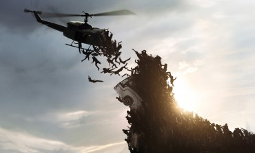 Jim Gianopulos to Resurrect 'World War Z' Sequel With Fincher Attached
