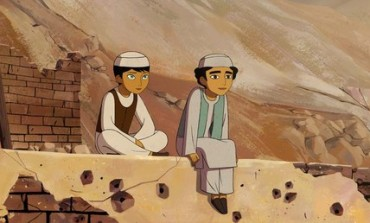 Angelina Jolie-Produced Animated Film 'The Breadwinner' Debuts First Trailer