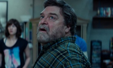 Focus Features Reveals First Look of John Goodman in a 'Captive State'