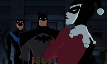 The Dark Knight Seeks Unexpected Help in New 'Batman and Harley Quinn' Trailer