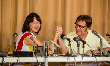 Trailer and Poster Debut for 'Battle of the Sexes'
