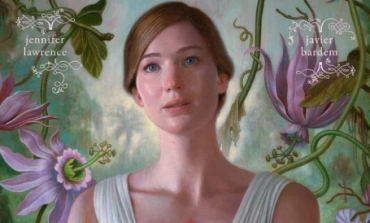 'mother!' Poster: Darren Aronofsky Reveals Mother's Day Artwork for Upcoming Film