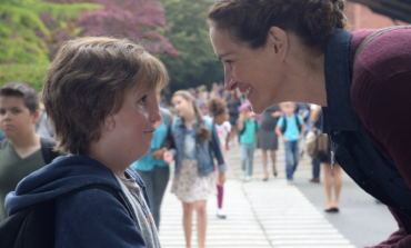 Julia Roberts and Jacob Tremblay Tug at the Heart in First Trailer for 'Wonder'