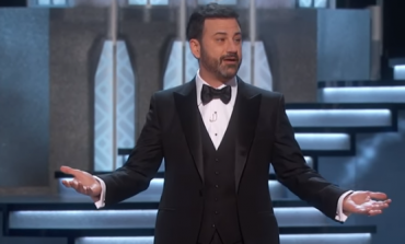 Jimmy Kimmel to Return as Oscar Host for 90th Academy Awards