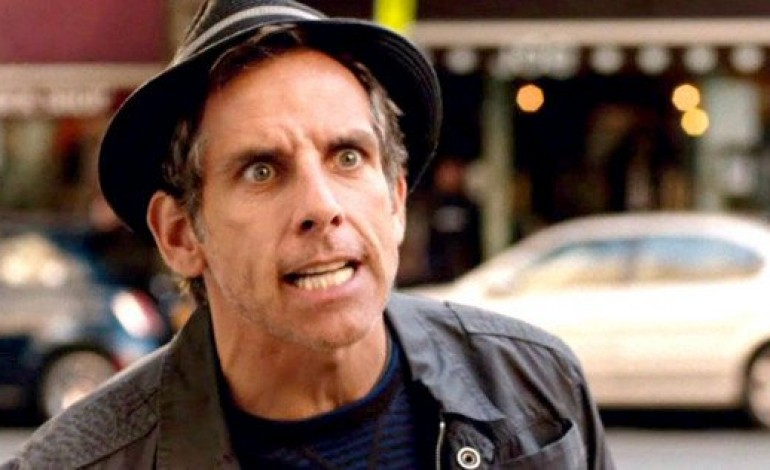 Amazon, Annapurna to Jointly Release Ben Stiller Comedy 'Brad's Status'