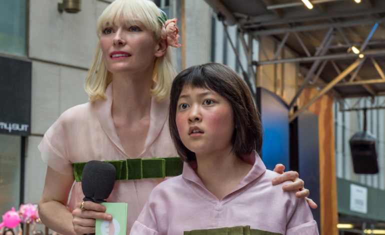 Despite Technical Difficulties and Cinematic Purity Tests, 'Okja' Impresses Critics at Cannes