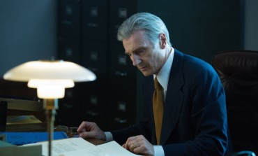 Sony Pictures Classics Acquires Watergate Whistleblower Drama 'The Silent Man' Starring Liam Neeson