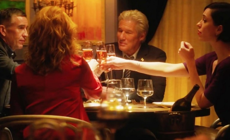 Movie Review – 'The Dinner'