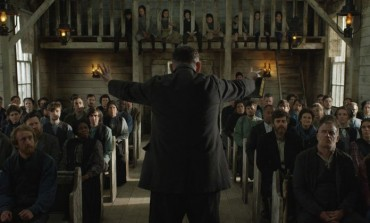 First Look at Gareth Evans' Latest Thriller 'Apostle'