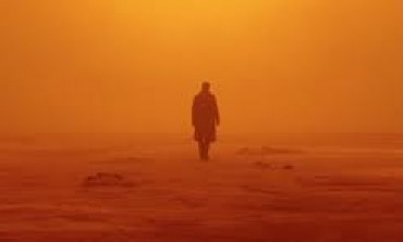 Check Out New Teaser Trailer for 'Blade Runner 2049'
