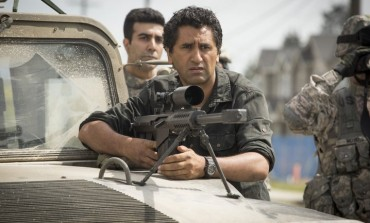 'Fear the Walking Dead' Star Cliff Curtis To Take Leading Role in 'Avatar' Sequels