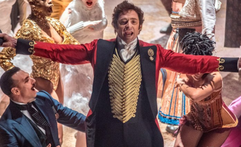 First Look at 'The Greatest Showman' Starring Hugh Jackman