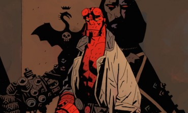 'Hellboy' May Return to the Big-Screen...With a New Team