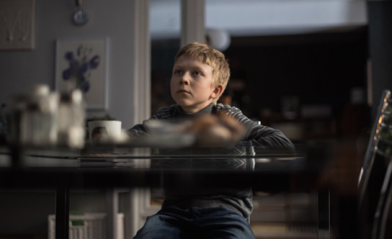 Cannes 2017: Sony Pictures Classics Acquires 'Loveless'