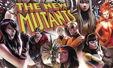 'The New Mutants' - Details Emerge on 'X-Men' Spin-Off; Rosario Dawson in Talks to Join Cast