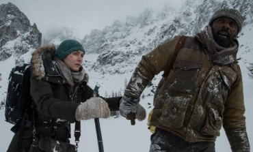 First Trailer Released for 'The Mountains Between Us' Starring Idris Elba and Kate Winslet