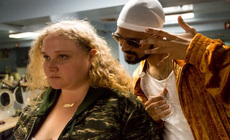 A Female Rapper from Jersey Seeks Stardom in the Official 'Patti Cake$' Trailer