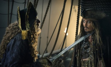 'Pirates of the Caribbean' Charting Course For $75 Million Over 4-Day Holiday Weekend