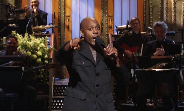 Dave Chappelle Joins Cast of 'A Star is Born'