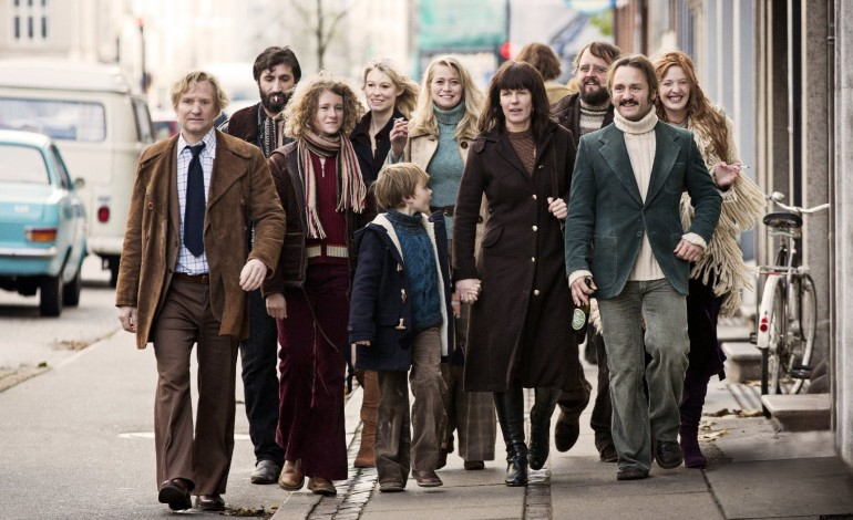 Movie Review – 'The Commune'